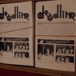 premier numéro du collectif Deadline
